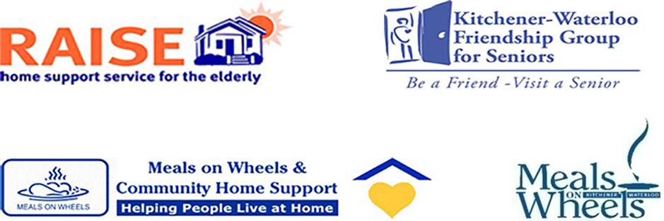 pre merger agency logos