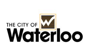 Link to City of Waterloo website